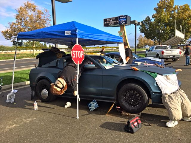 Trunk-n-Treat